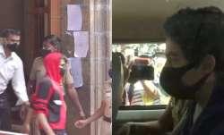 Mumbai Drug Bust LIVE: Court extends NCB custody of Shah Rukh Khan's son Aryan Khan, 2 others till O