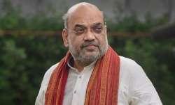 Amit Shah in Jammu Kashmir