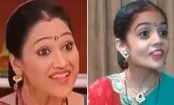 Viral video: Little girl imitating Dayaben from Taarak Mehta Ka Ooltah Chashmah amuses fans