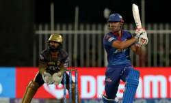 IPL 2021, KKR vs DC Qualifier 2 - Ponting blames poor batting in Powerplay, changed conditions for d
