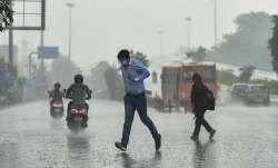 Rains, heavy rains, west bengal, bengal rains, rains forecast in bengal