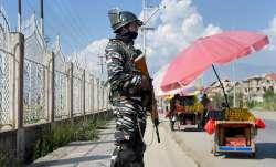 shopian civilian killing