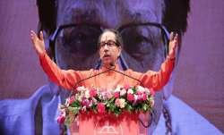 uddhav speech today