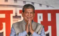 Harish Rawat requests to be relieved of Punjab duties to