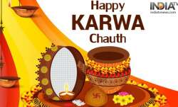 Karwa Chauth 2021: Know about sargi, shubh muhurat, puja vidhi, significance of fasting & moon rise
