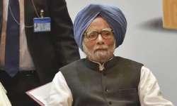 Manmohan Singh diagnosed with dengue, gradually improving:
