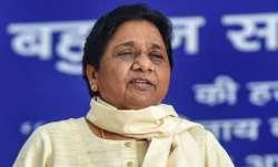 BJP's Baby Rani Maurya to take on Mayawati in UP polls