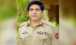 Pakistan PM Imran Khan approves appointment of Lt Gen