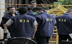 National Investigation Agency, NIA raids, raids at multiple places, Jammu and Kashmir, latest nation
