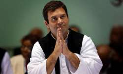 Chorus grows for Rahul Gandhi to become Congress president.