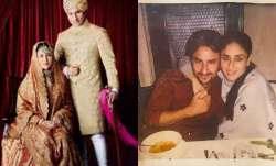Kareena Kapoor-Saif Ali Khan's wedding anniversary