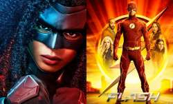 The Flash to Batwoman, 5 TV shows for anyone who is