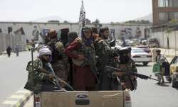 Taliban face hurdles while implementing law, order in