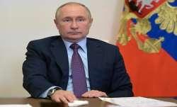 Vladimir Putin, putin, global cooperation, conserving biodiversity, latest international news update