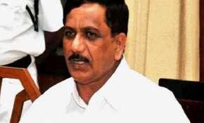 File photo of newly-appointed pro-tem Karnataka Speaker