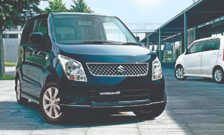 Maruti Suzuki Launches New Version Of Wagonr Know Price Details