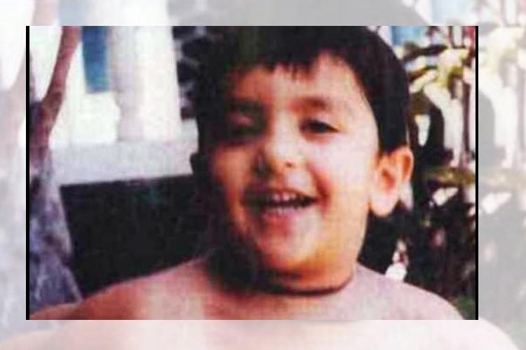 Deepika Padukone-Ranveer Singh's rare and unseen childhood pics
