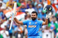 Massive World Cup records in Rohit Sharma's radar when India face Sri Lanka