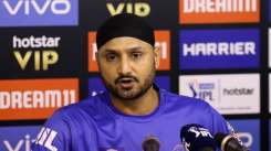 "Harbhajan Singh fine with IPL in empty stadiums but hopes it happens as ""lives depend on it"""