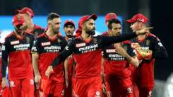 IPL 2021: Royal Challengers Bangalore (RCB) full schedule, squad, venue and timings in IST