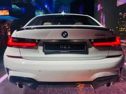 BMW 3 Series: All-new Bimmer launched in India, price starts at Rs 41.40 lakhs; check details