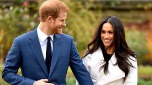 Meghan Markle shares first glimpse of daughter Lilibet in birthday video. Seen yet?