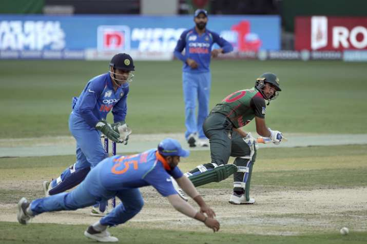 Asia Cup, India vs Bangladesh Match Final Preview