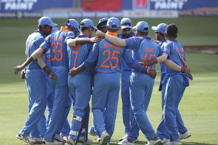 Asia Cup 2018: India's Road to Final