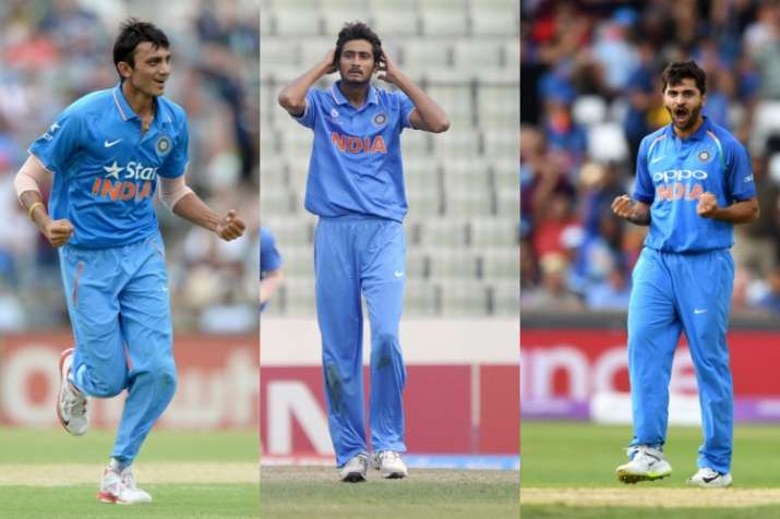 Indian players who might get a chance to play against Hong