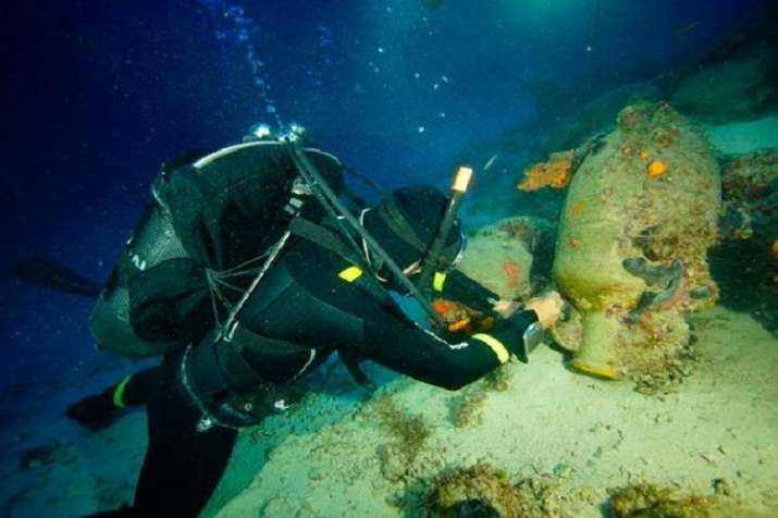 World's oldest intact shipwreck discoverd in Black Sea