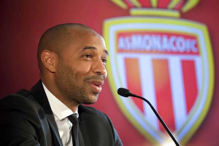 AS Monaco, French League