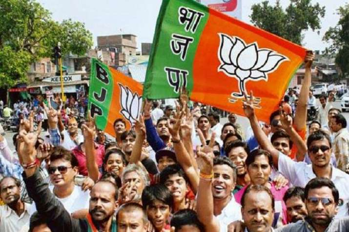 BJP says 'committed to coalition dharma'