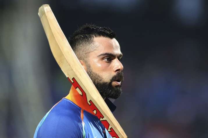 After Pune defeat, Look at the instances where Virat Kohli's century went in losing cause