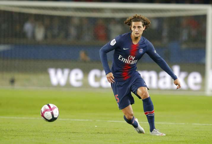 From fan favorite to unwanted: Is Rabiot's PSG career over?
