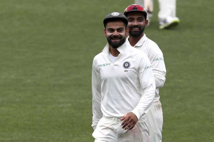 India beat Australia by 31 runs in Adelaide to take a 1-0