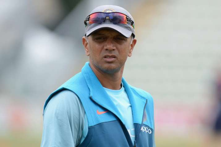 Wealth is not only reason that youngsters feel entitled: Rahul Dravid