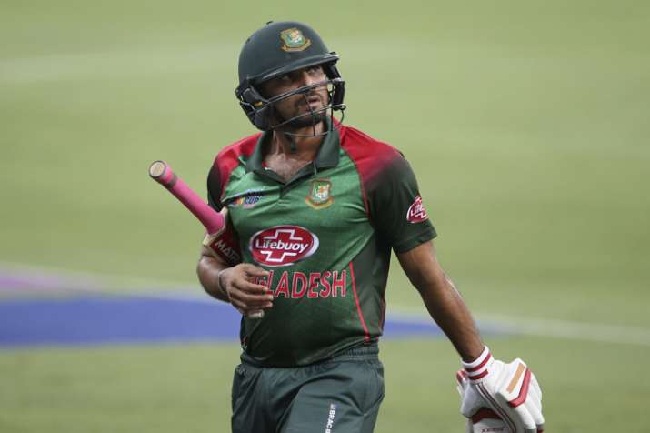 Bangladesh vs West Indies ODI
