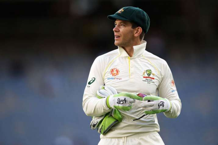 Not bothered about Indian team changes as we have done our homework on all of them: Tim Paine