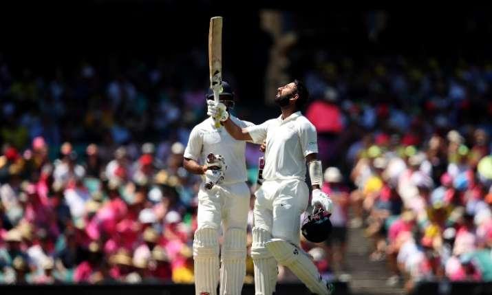 4th Test: Cheteshwar Pujara breaks Rahul Dravid's prestigious record in Australia