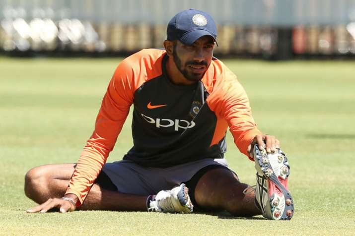 Dirk Nannes claims Jasprit Bumrah's key to success is his physical fitness
