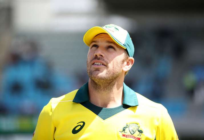 Perfect opportunity for youngsters to seal World Cup spots, says Aaron Finch
