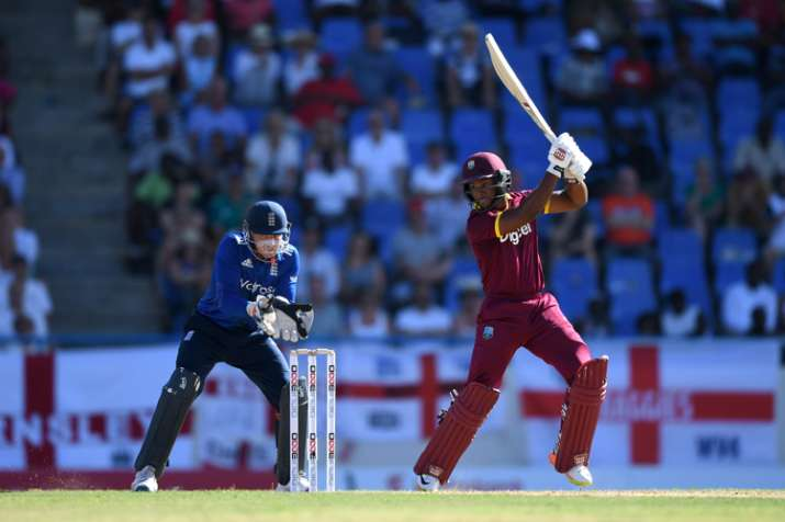 West Indies vs Pakistan 2019