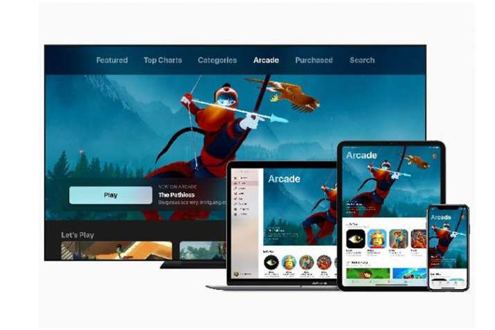 Apple Arcade game subscription service on iPhone, iPad, Mac and Apple TV announced