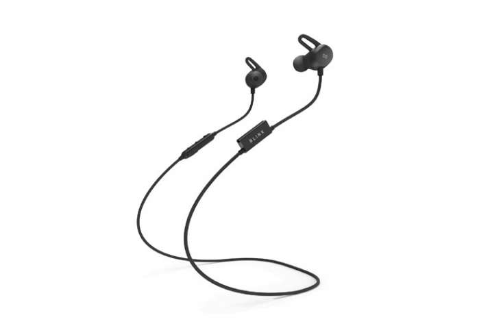 Blink Play, smart hearable fitness earphones launched by Myntra and Jabong