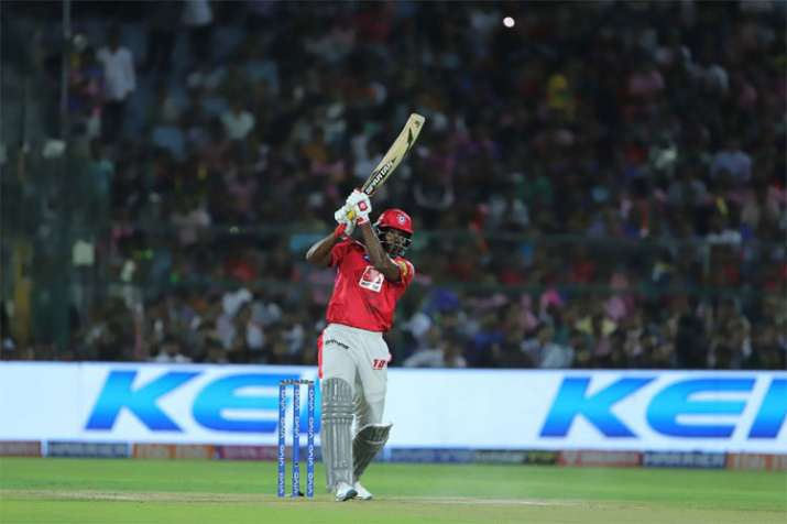 IPL 2019: Kings XI Punjab want to win the IPL for the Universe Boss, says Chris Gayle