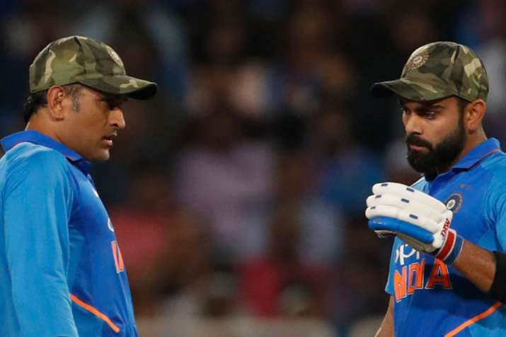 MS Dhoni half a captain of Indian team, Virat Kohli visibly rough without him, says Bishan Singh Bed