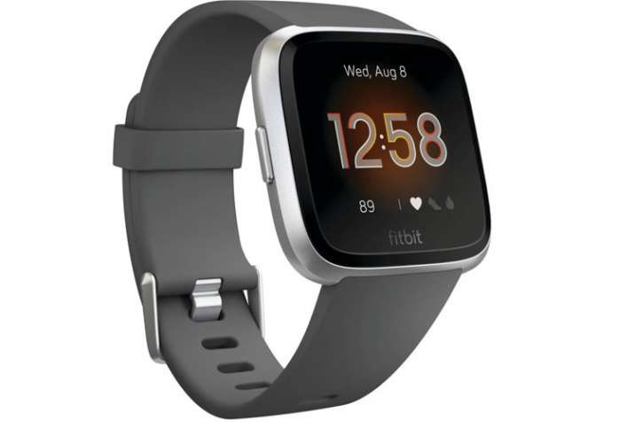 Fitbit Versa Lite Edition smartwatch, Inspire fitness trackers and Inspire HR launched in India