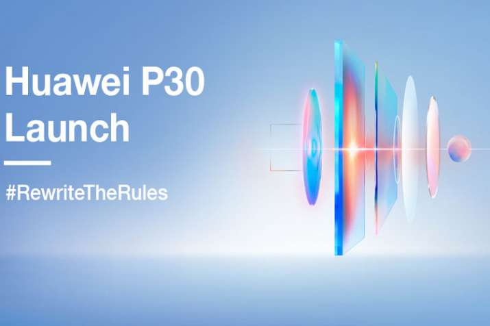huawei p30 and p30 pro set to launch today in paris what to expect and where to watch the event. Black Bedroom Furniture Sets. Home Design Ideas