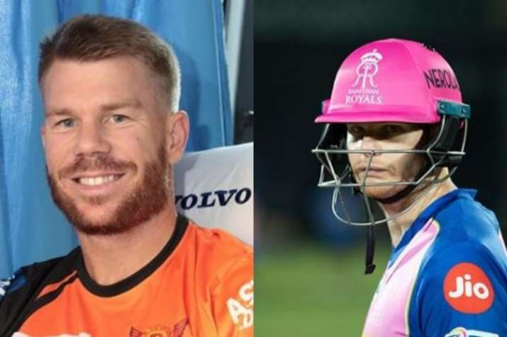 IPL 2019: Steve Smith's elbow lot worse compared to David Warner, says Dean Jones