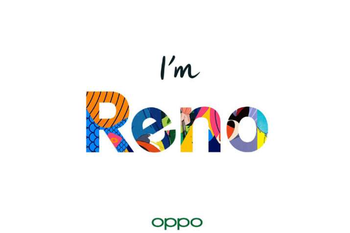 OPPO new Reno series smartphone set to launch on April 10